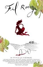 Affiche Fil Rouge