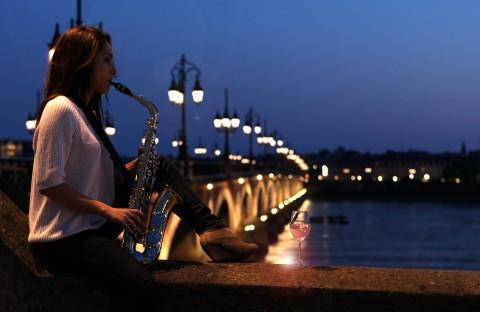 Saxo quai Bordeaux
