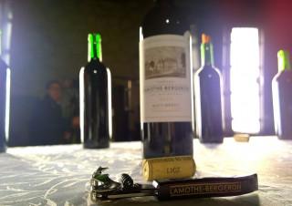 """Château Lamothe-Bergeron – """"Le Temps des Conteurs"""""""