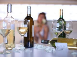 Cuisine et Bordeaux blanc