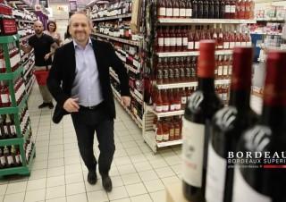 Le magasin – Bordeaux Supérieur Rouge
