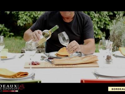 Le rituel – Bordeaux Blanc