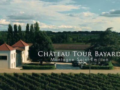 Château Tour Bayard – Montagne Saint-Emilion (VOSTENG)