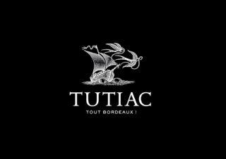 """TUTIAC """"Tout bordeaux !"""""""