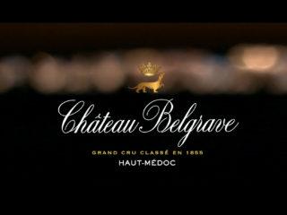 Château Belgrave – Grand Cru Classe