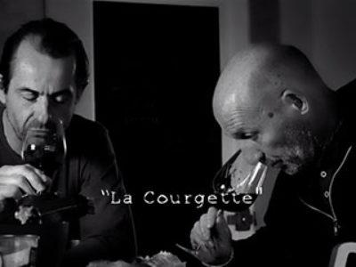 BEL ETAT D'ÂME #01 – La Courgette