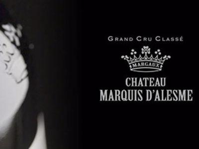 """Château Marquis d'Alèsme – """"La Parenthèse enchantée"""" Visite Privée"""